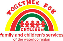 Waterloo CAS logo