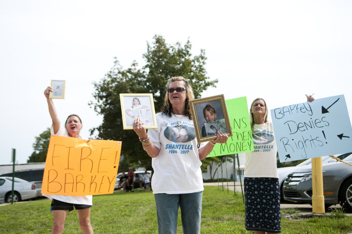 Children's Aid News July - August 2011